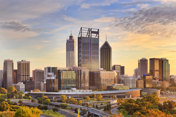 Perth's population boom: how to handle becoming a bigger city