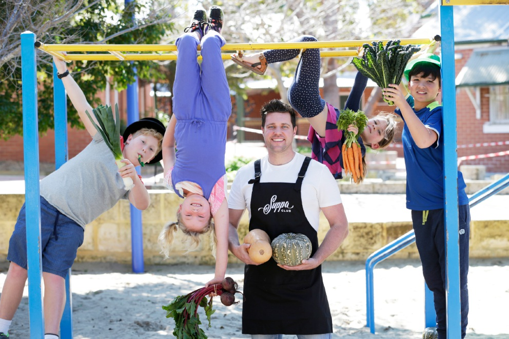 Subiaco Farmers Market goes from strength to strength