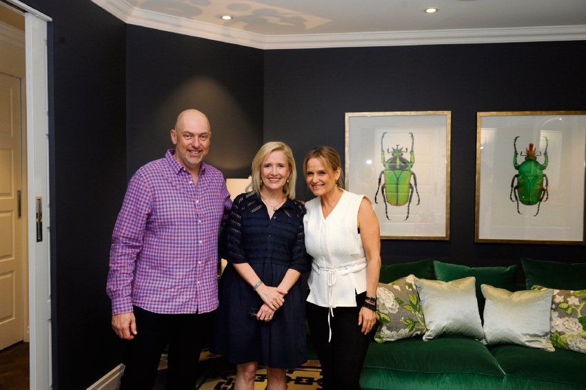 deadline design interior design guru shaynna blaze gets new show on