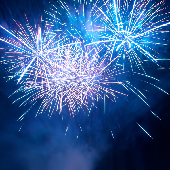 Fremantle Australia Day Fireworks & Freo Fiesta
