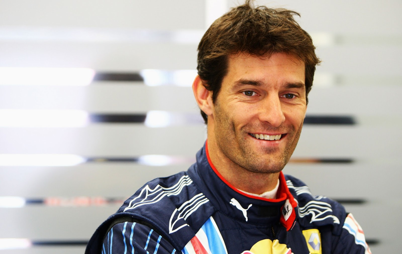 Mark Webber To Quit Racing Community News Group