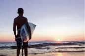 It is incredibly arrogant of surfers to seek a ban on fishing from Trigg Beach.