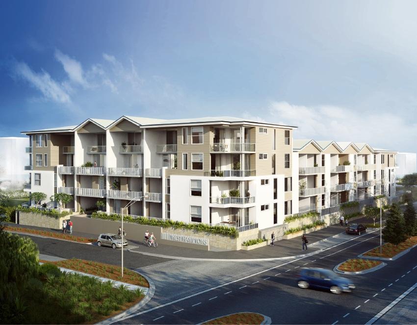 West Hamptons Apartments, Alkimos: allure of coastal apartment living proves strong