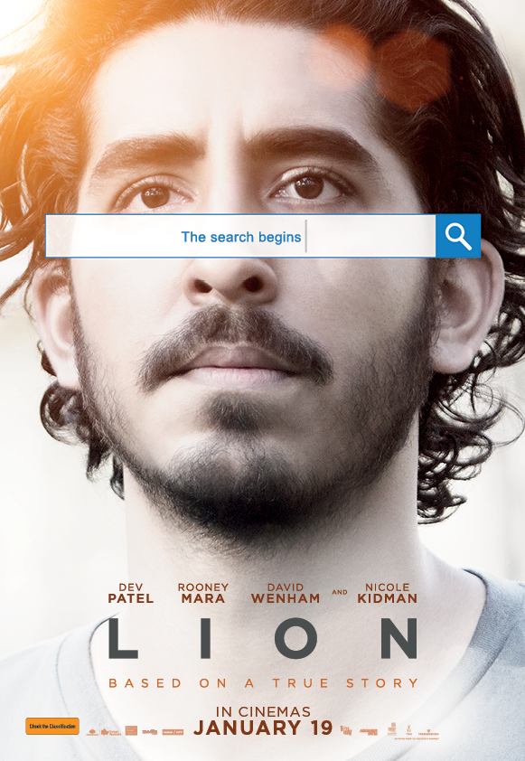 Win tickets to LION