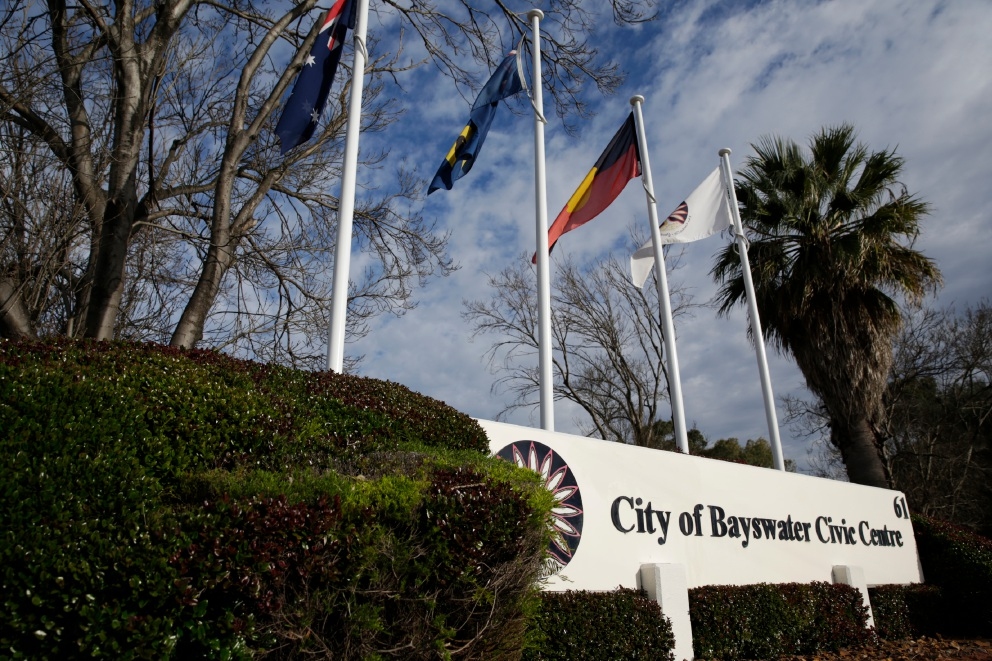 Bayswater Council rejects D'Orazio memorial in favour of Riverside Gardens tree