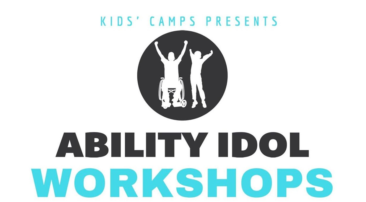 Ability Idol Workshops: Humphrey's Dance Studio, Victoria Park