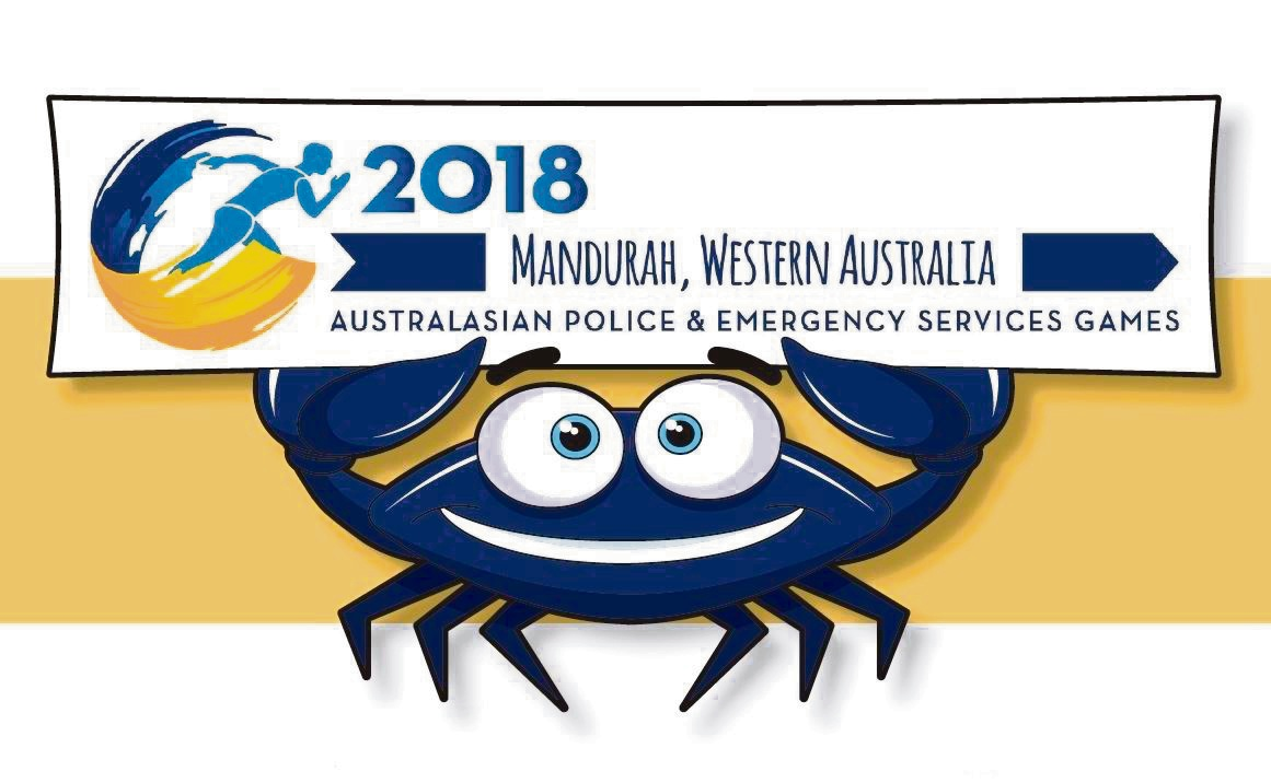 This is about as far as the whole giant-crab-in-Mandurah idea should go. Really.