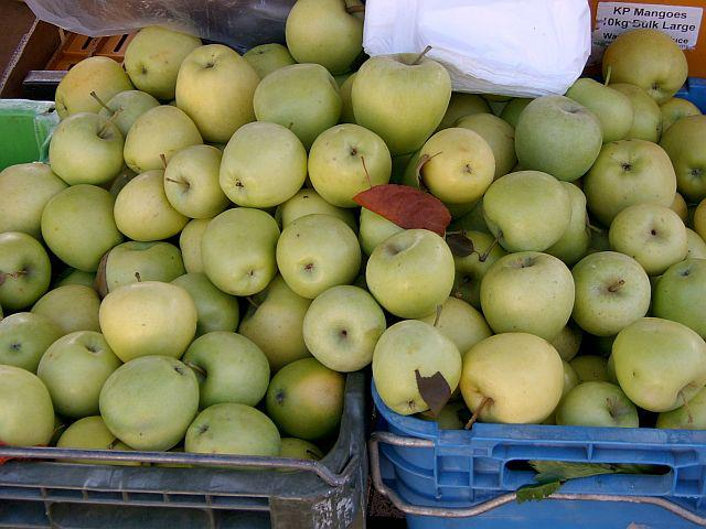 Midland Farmers Market on this Sunday from 7am