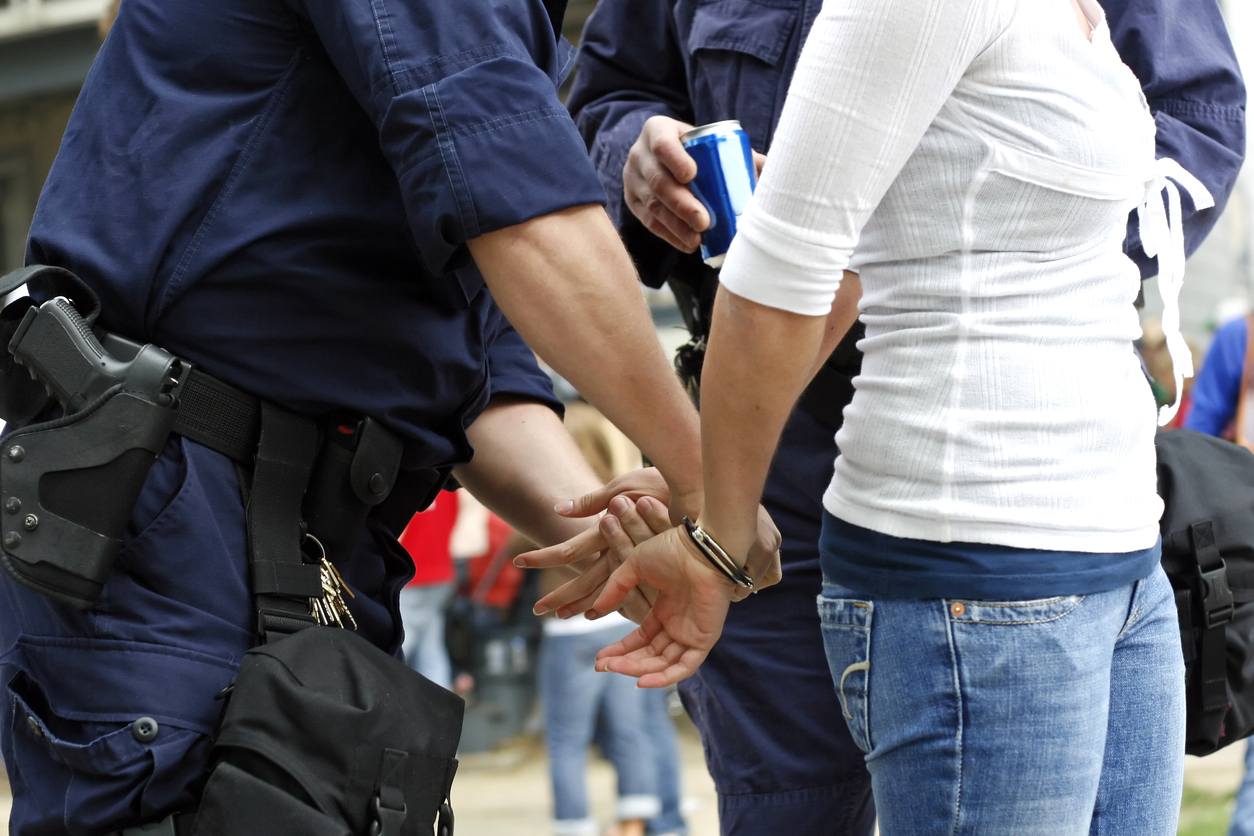 Police have charged a member of the Rebels Motorcycle Club over an incident in Butler. Picture: iStock