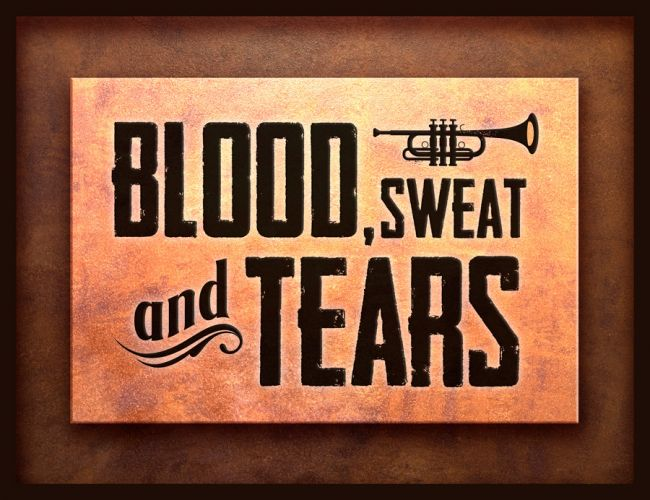 Win tickets to see Blood, Sweat and Tears