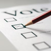 Opinion: Young should vote
