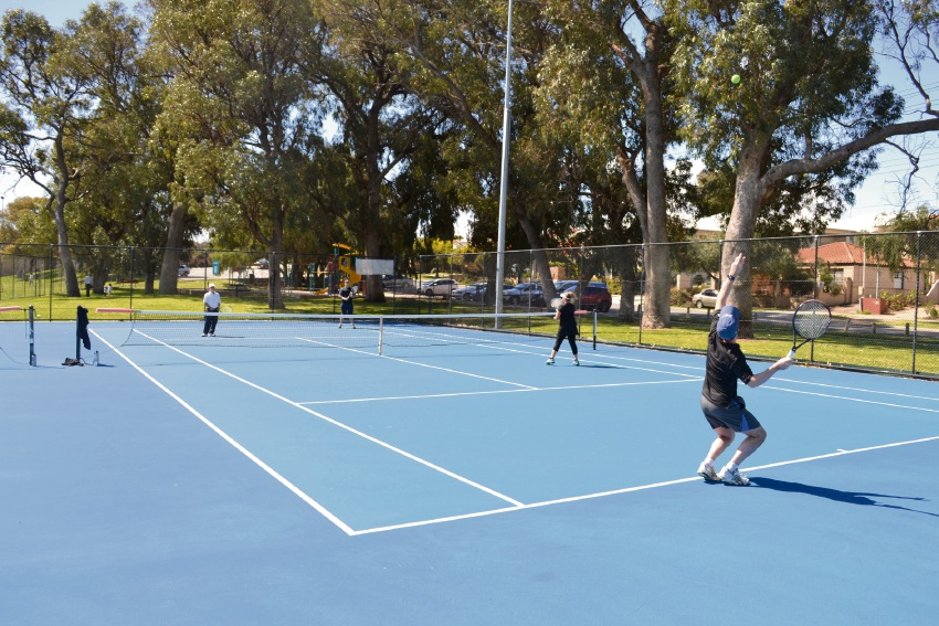 Scarborough Tennis Club hosting Open Day