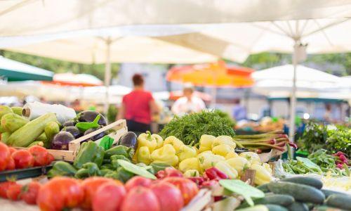 Yanchep Monthly Market