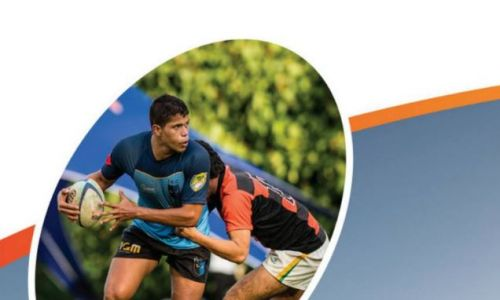 Swan River 7s Rugby Tournament