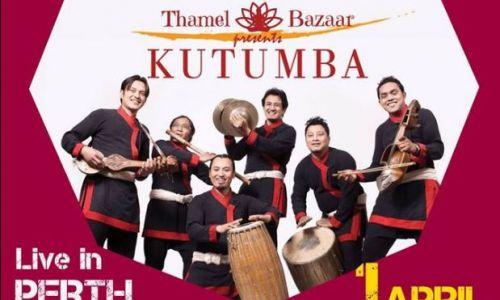 Kutumba – A Nepali Folk Musical Journey at the Octagon Theatre, UWA