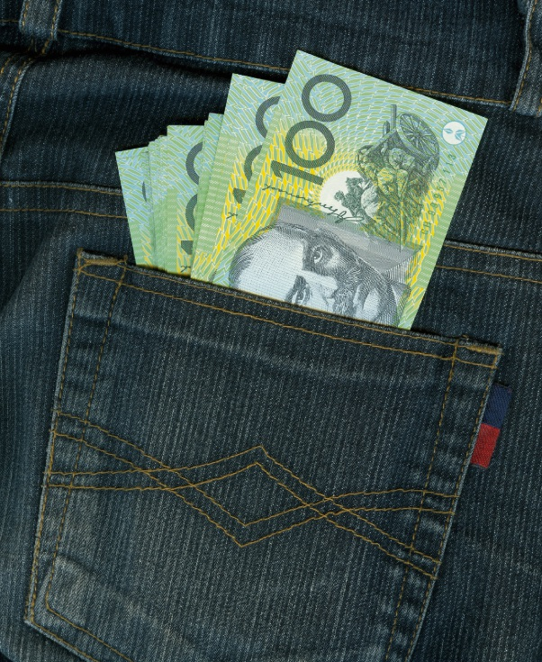 Money challenges galore in Australia