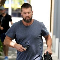 Ben Cousins. Photo: AAP