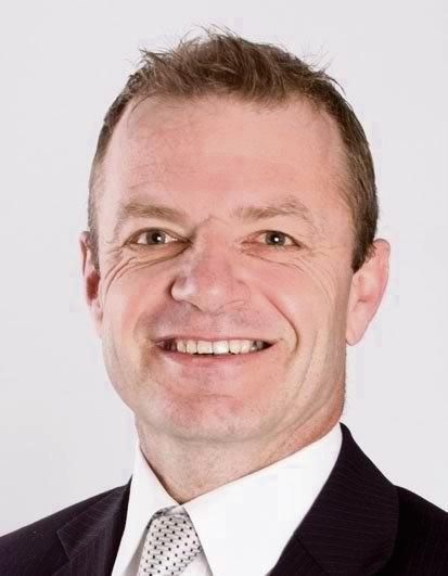 Dawesville Independent candidate Dave Schumacher.