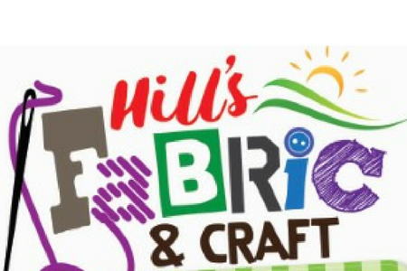 Hills Fabric and Craft de-stash at Connection Centre Mundaring