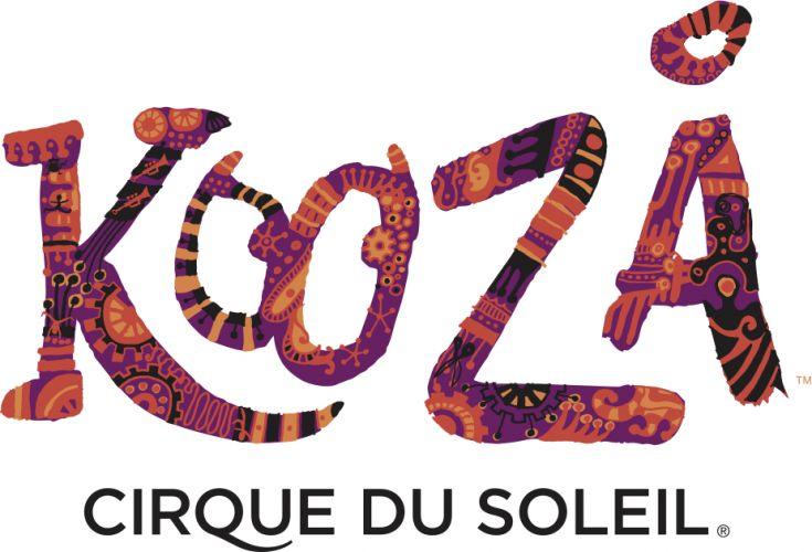 Win tickets to KOOZA – Cirque du Soleil