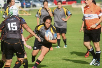 Swan Suburbs Rugby Union women's team in desperate need of players