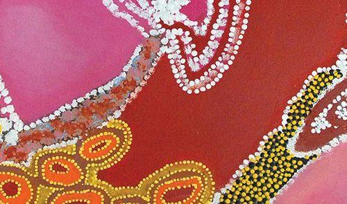 The Gurawu Collection: Yamaji Artists at Mundaring Arts Centre