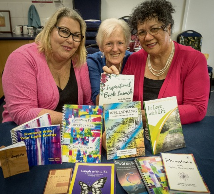 Writer's Kafe: Riverton-based group helping local authors get published