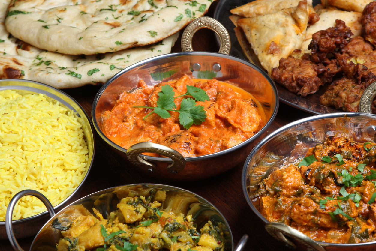 Did your favourite Indian make our list? Photo: iStock