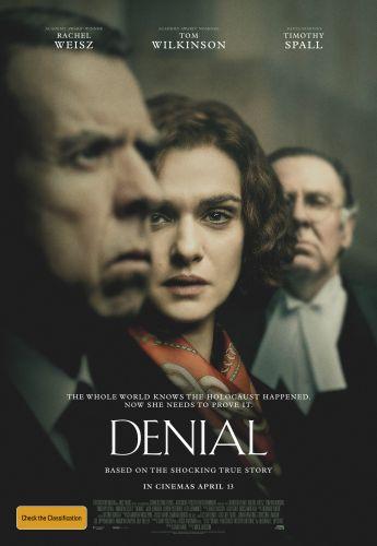 Win tickets to Denial