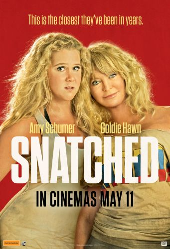 Win tickets to the preview screening of SNATCHED