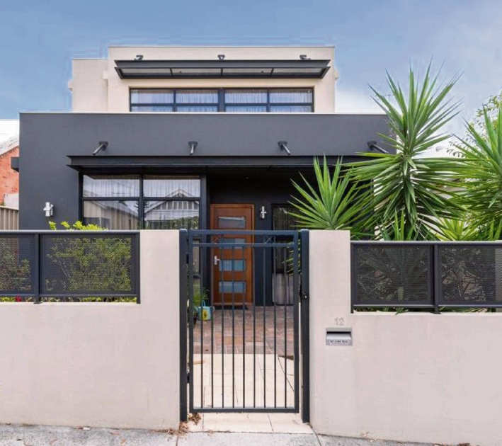 West Perth, 12 Janet Street- From $1.3 million