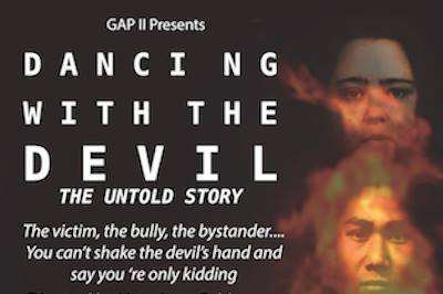Exploring the bullying devil on a realistic level: The Actors' Hub