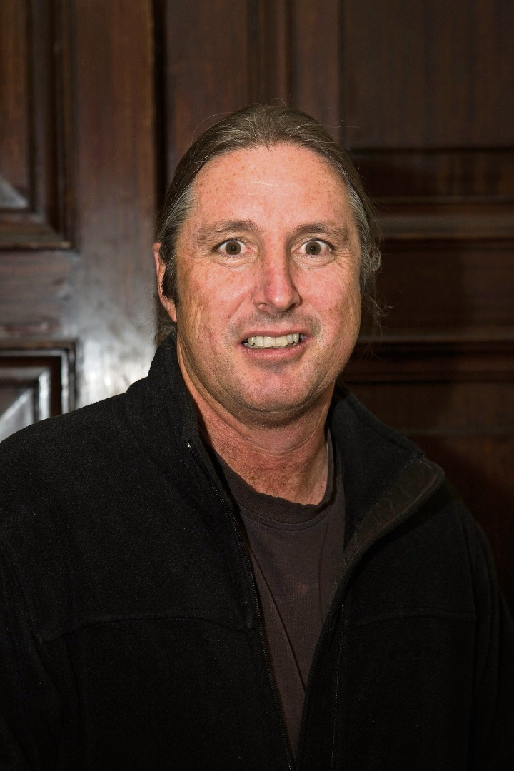 Tim Winton.