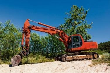 Barnett's bulldozers are razing through WA's unique woodlands.
