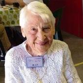 Jean Eaton is a finalist in the Volunteering WA Awards.