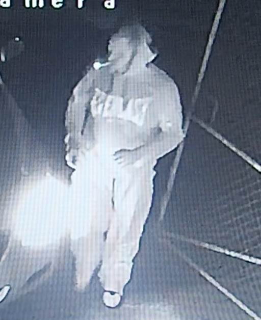 Police searching for people of interest after man's ashes were stolen from storage in Greenfields