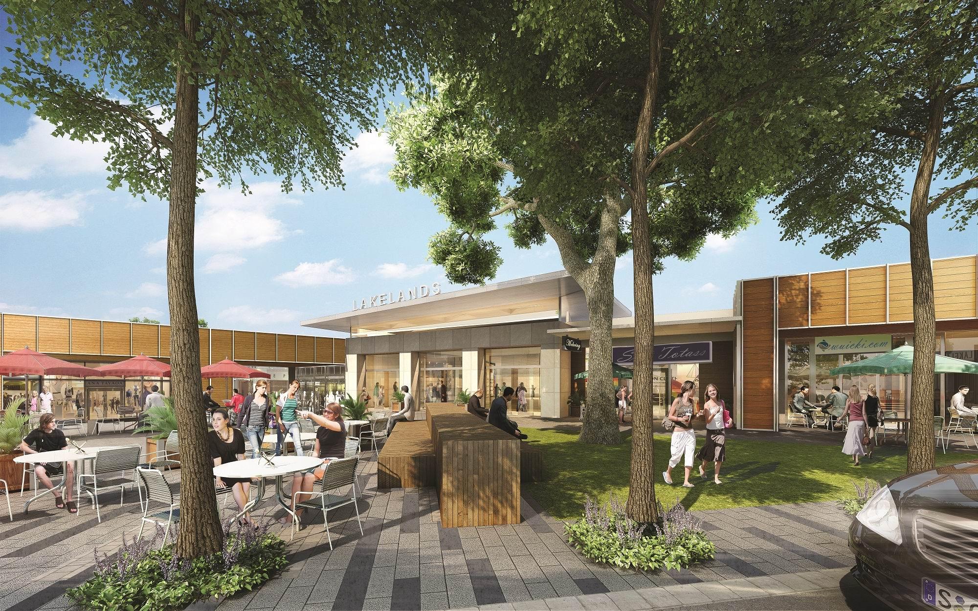 New tenants confirmed at Lakelands Shopping Centre, north of Mandurah