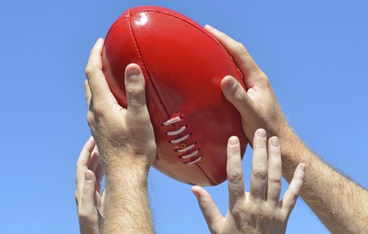 North Beach thumps Wanneroo in WA Amateur Football League