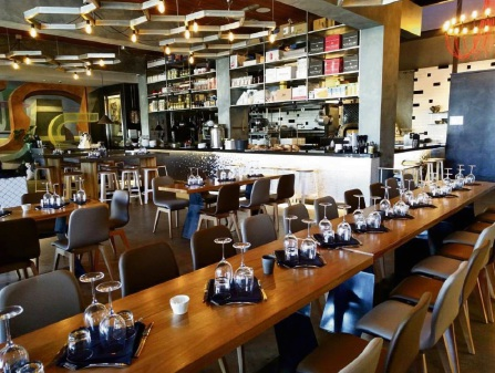 La Sosta: Mediterranean heart of Freo