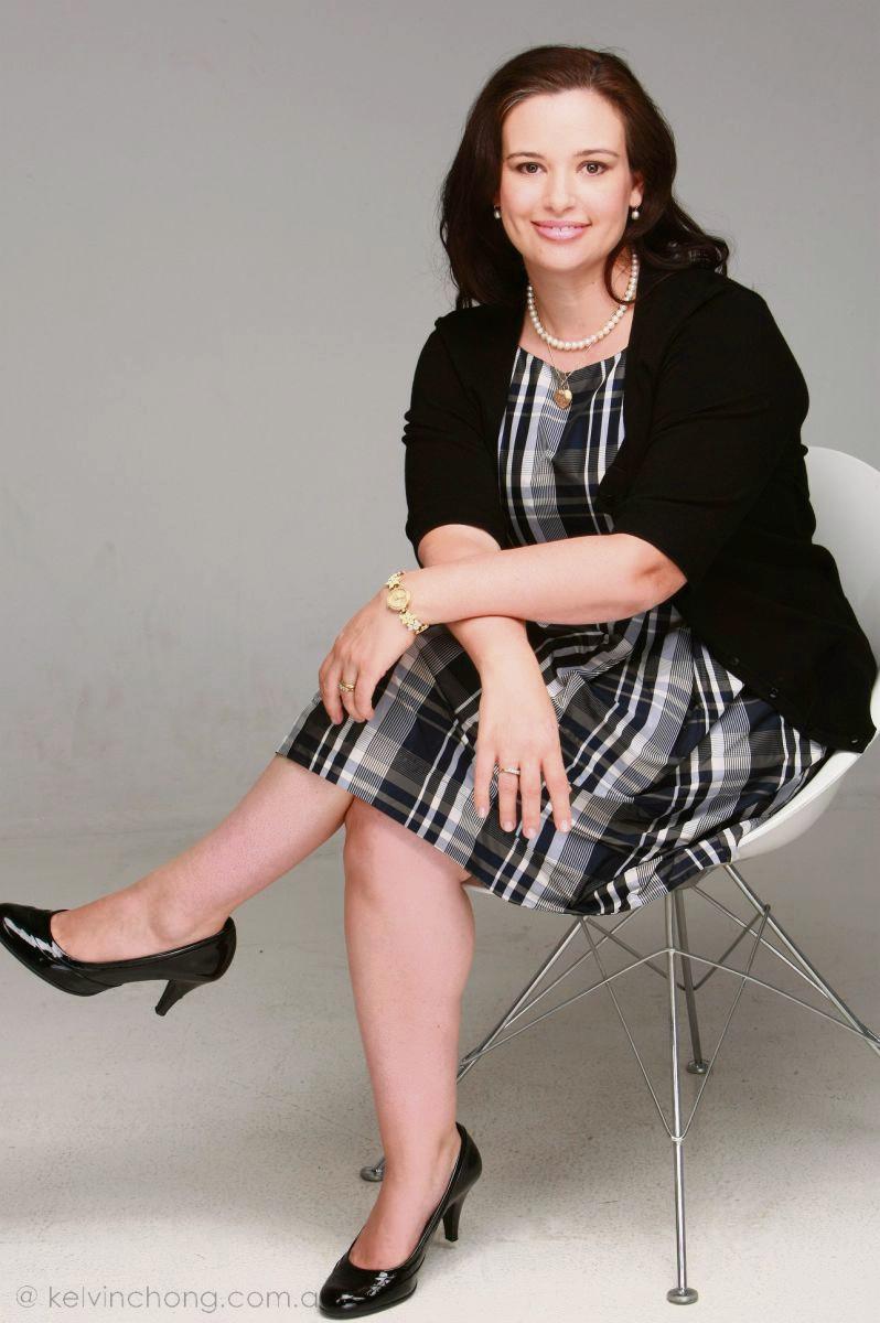 Dr Angelene Chester.