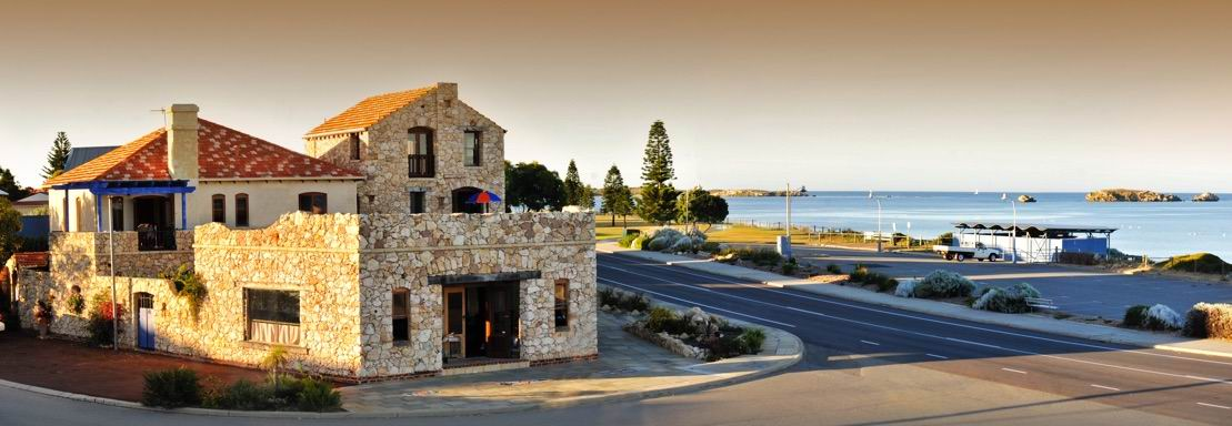 Hotel award shows Shoalwater's Manuel Towers tops for customer satisfaction