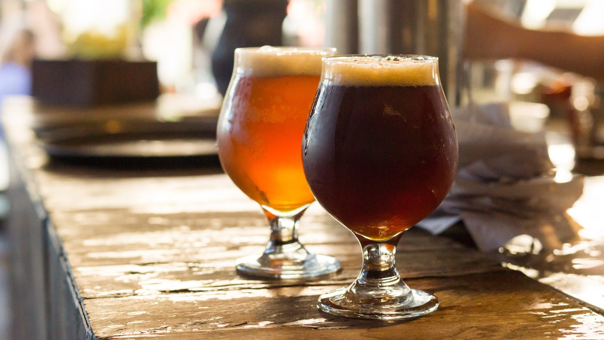 Mmmm.... beer