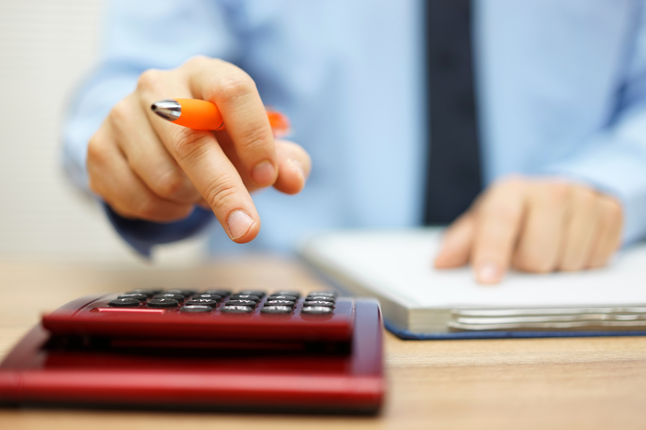 Check to see if you've paid enough tax. Photo: iStock