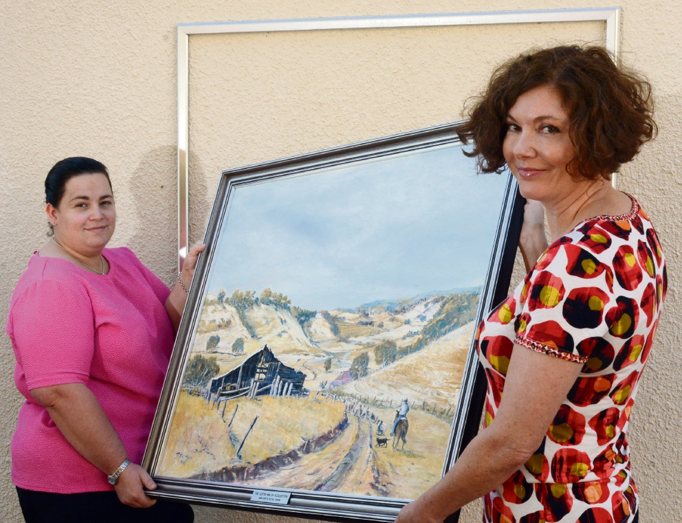 Perth Royal Art Prize launched at Claremont Showgrounds