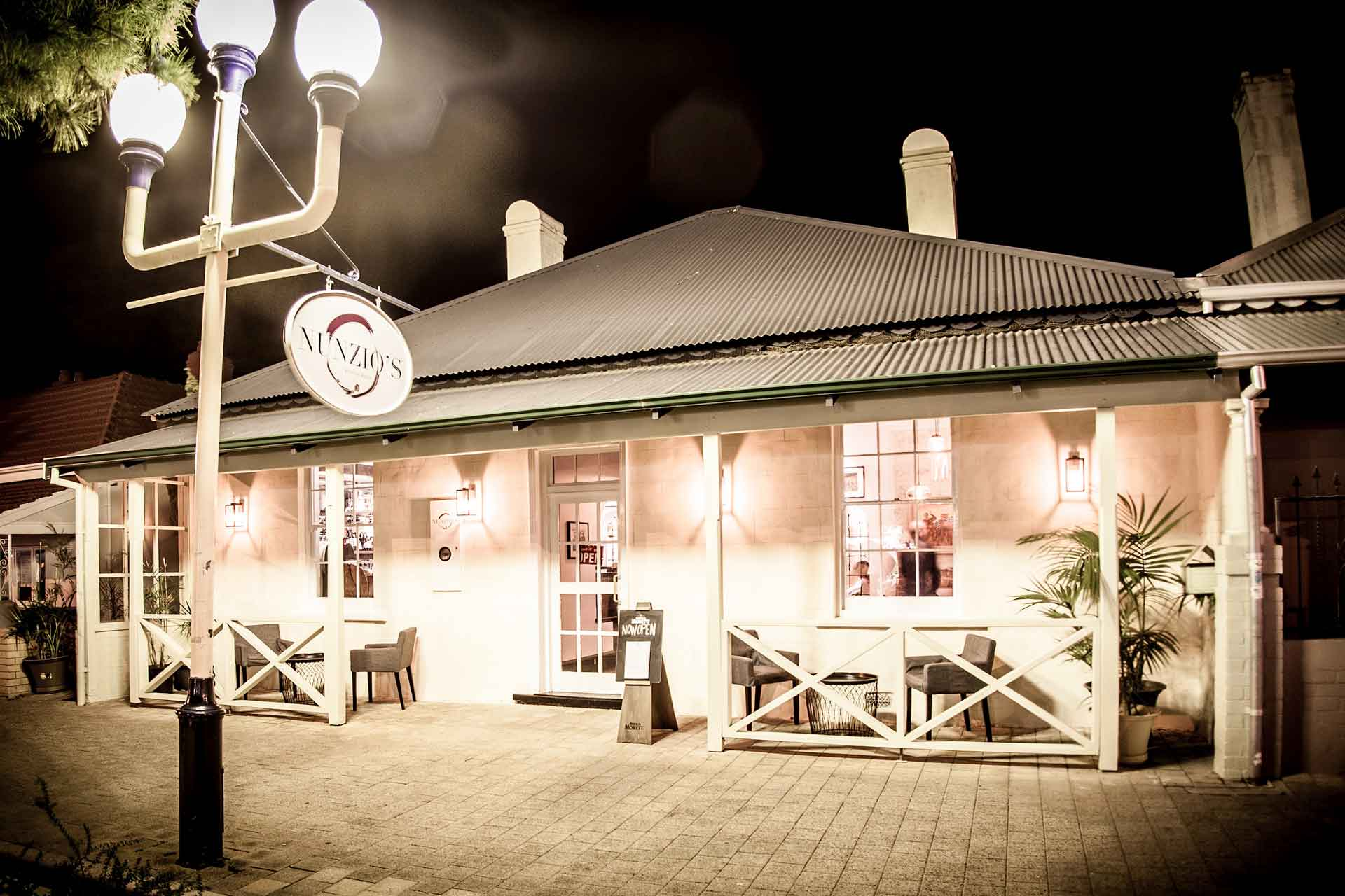 Perth's best Italian restaurants: where to carb up on these cold winter nights