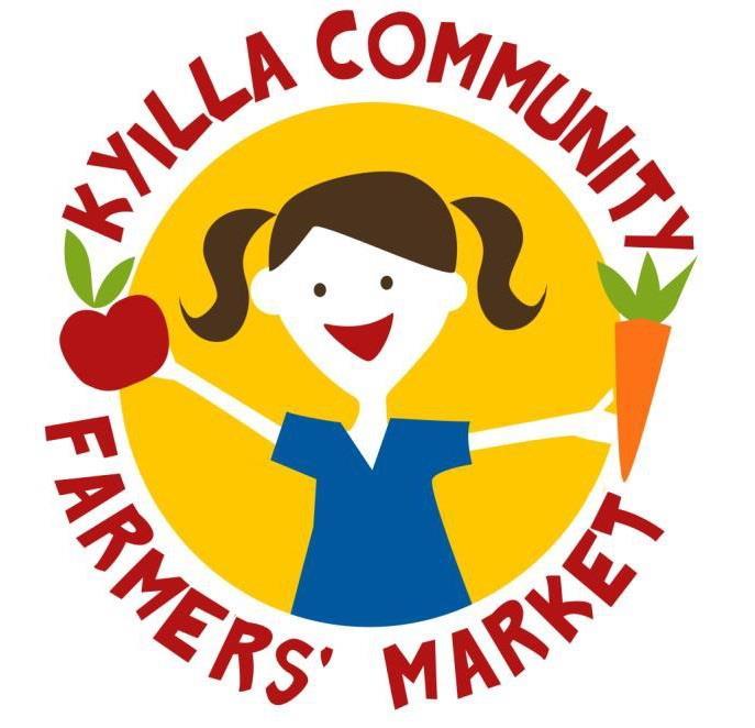 Pop Up Tastings at Kyilla Farmers' Market