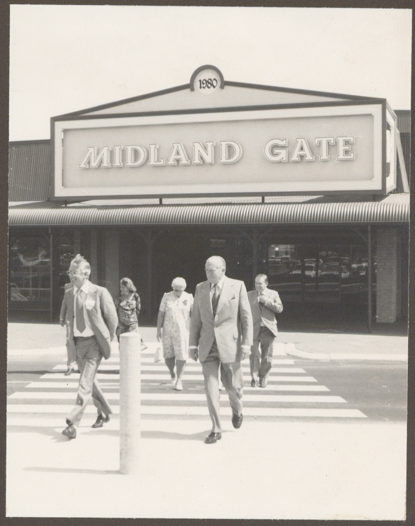 Midland Gate Shopping Centre puts call out for fond memories of centre