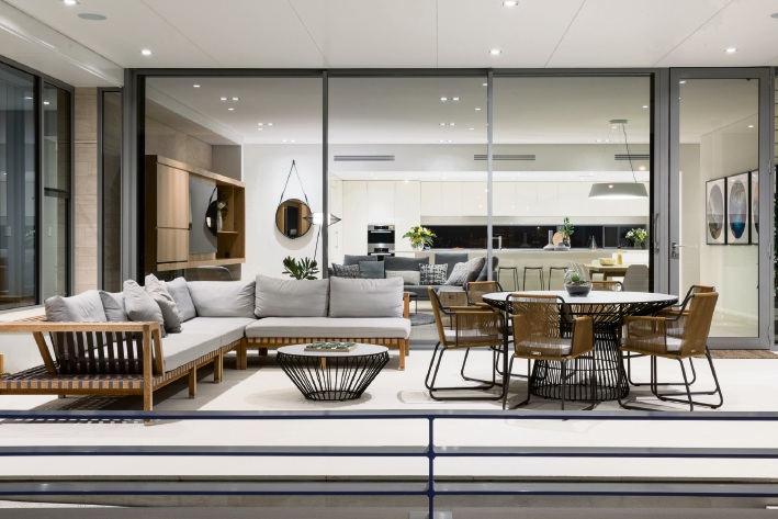 Stunning North Beach home in running for architectural award