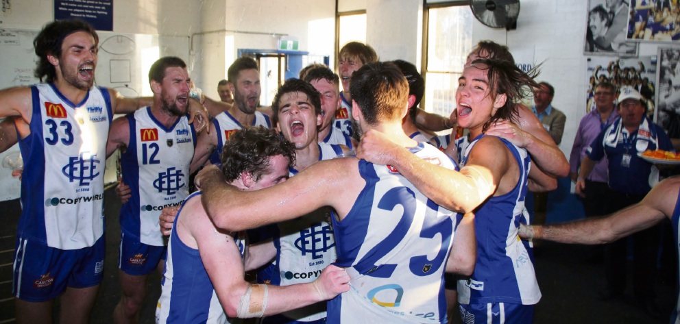 East Fremantle will be hoping for their second win of the season this weekend. Picture: Phil Elliott