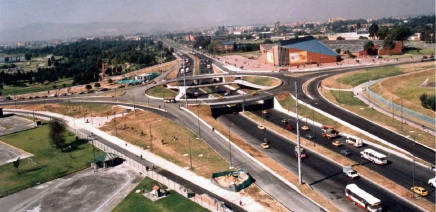 How the roundabouts could look.